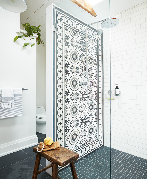 The Top 10 Flooring Trends For 2019: 10 Bathroom Trends You'll See Everywhere In 2019